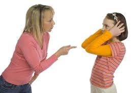 Stop face to face fights with your child quickly using NLP